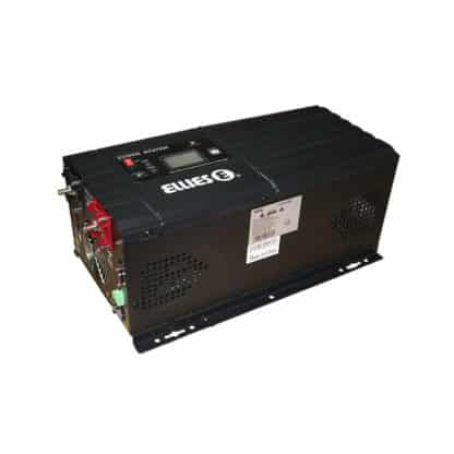 FBI1000MP - Ellies 1 000W (1kW) Low Frequency Pure Sinewave Inverter - 24V